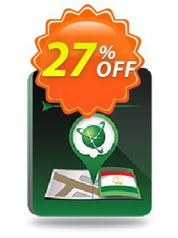 "Navitel Navigator. ""Tajikistan"" - 365 days  Coupon, discount Navitel Navigator. ""Tajikistan"" (365 days) stirring sales code 2020. Promotion: stirring sales code of Navitel Navigator. ""Tajikistan"" (365 days) 2020"