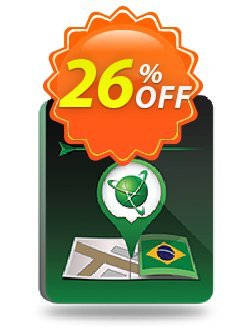 "Navitel Navigator. ""Brazil"" - 365 days  Coupon, discount Navitel Navigator. ""Brazil"" (365 days) excellent discount code 2020. Promotion: excellent discount code of Navitel Navigator. ""Brazil"" (365 days) 2020"