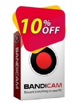 Bandicam Screen Recorder Coupon, discount Bandicam Screen Recorder wonderful discount code 2019. Promotion: wonderful discount code of Bandicam Screen Recorder 2019