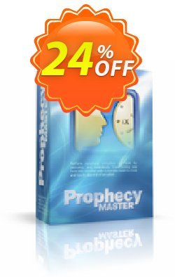 Luxand ProphecyMaster Coupon, discount ProphecyMaster stunning deals code 2020. Promotion: stunning deals code of ProphecyMaster 2020
