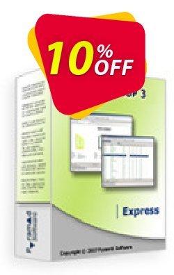 RA Workshop Express Edition Coupon, discount RA Workshop Express Edition exclusive discounts code 2020. Promotion: exclusive discounts code of RA Workshop Express Edition 2020