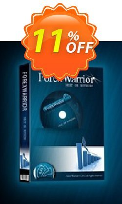 Forex Warrior EA 3M Coupon, discount Forex Warrior EA 3M marvelous discounts code 2020. Promotion: marvelous discounts code of Forex Warrior EA 3M 2020