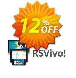 RSVivo! Template Coupon, discount RSVivo! Template Wonderful promotions code 2020. Promotion: Wonderful promotions code of RSVivo! Template 2020