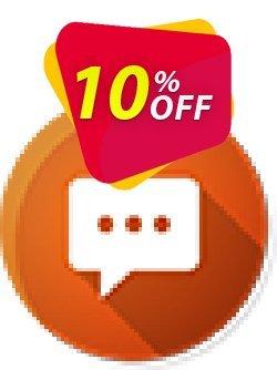 RSComments! Single site Subscription for 12 Months Coupon, discount RSComments! Single site Subscription for 12 Months formidable sales code 2020. Promotion: formidable sales code of RSComments! Single site Subscription for 12 Months 2020
