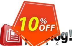RSBlog! Single Site Subscription for 12 Months Coupon, discount RSBlog! Single Site Subscription for 12 Months excellent discount code 2020. Promotion: excellent discount code of RSBlog! Single Site Subscription for 12 Months 2020