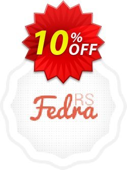 RSFedra! Single site Subscription for 12 Months Coupon, discount RSFedra! Single site Subscription for 12 Months excellent promo code 2020. Promotion: excellent promo code of RSFedra! Single site Subscription for 12 Months 2020