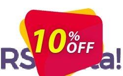 RSMalta! Single site Subscription for 12 Months Coupon, discount RSMalta! Single site Subscription for 12 Months big deals code 2020. Promotion: big deals code of RSMalta! Single site Subscription for 12 Months 2020