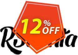 RSPenta! Template Coupon discount RSPenta! Template Super sales code 2020
