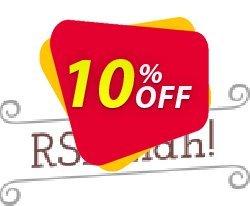 RSDinah! Template Coupon, discount RSDinah! Template Exclusive discounts code 2020. Promotion: Exclusive discounts code of RSDinah! Template 2020