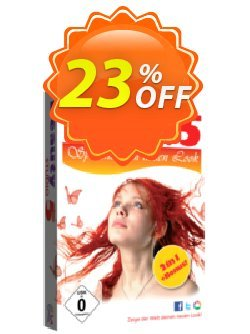 Beauty Studio 5 - Russian  Coupon, discount Beauty Studio 5 (Russian) hottest deals code 2020. Promotion: hottest deals code of Beauty Studio 5 (Russian) 2020