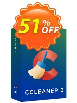 CCleaner PRO Edition Coupon, discount . Promotion: Exclusive coupon code for CCleaner