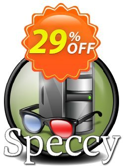 Speccy PROFESSIONAL Coupon, discount 10% OFF Speccy PROFESSIONAL Jan 2020. Promotion: Special deals code of Speccy PROFESSIONAL, tested in January 2020
