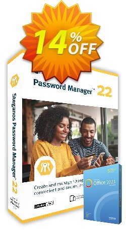Steganos Password Manager 17 - ES  Coupon, discount Steganos Password Manager 17 (ES) wonderful deals code 2020. Promotion: wonderful deals code of Steganos Password Manager 17 (ES) 2020