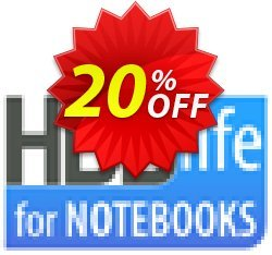 HDDLife for Notebooks Coupon, discount HDDLife4 for Notebooks awful promotions code 2019. Promotion: awful promotions code of HDDLife4 for Notebooks 2019