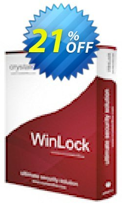 WinLock Professional Coupon, discount WinLock Professional fearsome discounts code 2019. Promotion: fearsome discounts code of WinLock Professional 2019