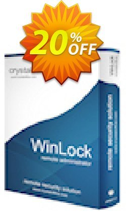 WinLock Remote Administrator Coupon, discount WinLock Remote Administrator exclusive promo code 2019. Promotion: exclusive promo code of WinLock Remote Administrator 2019