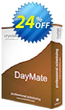 DayMate Coupon, discount DayMate staggering offer code 2019. Promotion: staggering offer code of DayMate 2019