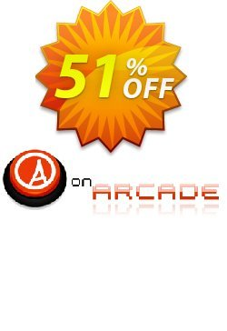 onArcade modifications Coupon, discount onArcade modifications imposing discount code 2021. Promotion: imposing discount code of onArcade modifications 2021