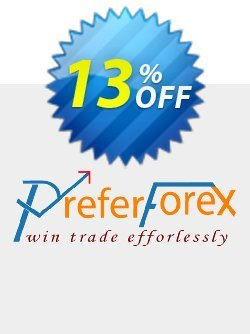 PreferForex Premium 1 Month Coupon, discount Promo October. Promotion: special discount code of Premium 1 Month 2021