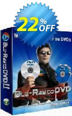 Blu-ray to DVD Pro Coupon, discount Blu-ray to DVD Pro special promo code 2020. Promotion: special promo code of Blu-ray to DVD Pro 2020