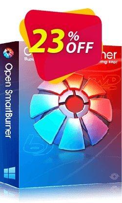 Open SmartBurner Coupon, discount Open SmartBurner awful promotions code 2020. Promotion: awful promotions code of Open SmartBurner 2020