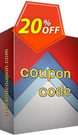 Stream-Cloner & SmartBurner Suite Coupon, discount Stream-Cloner & SmartBurner Suite awful promo code 2020. Promotion: awful promo code of Stream-Cloner & SmartBurner Suite 2020