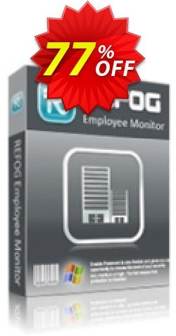 REFOG Employee Monitor - 6 Licenses Coupon, discount REFOG Employee Monitor - 6 Licenses Stunning promo code 2021. Promotion: Stunning promo code of REFOG Employee Monitor - 6 Licenses 2021