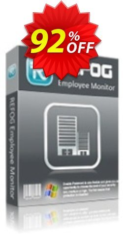 REFOG Employee Monitor - 100 Licenses Coupon, discount REFOG Employee Monitor - 100 Licenses Hottest sales code 2021. Promotion: Hottest sales code of REFOG Employee Monitor - 100 Licenses 2021