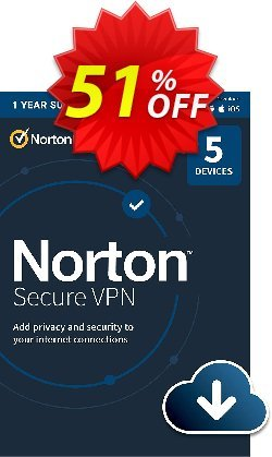 Norton Secure VPN Coupon, discount 50% OFF Norton Secure VPN, verified. Promotion: Formidable deals code of Norton Secure VPN, tested & approved
