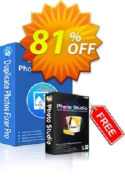 Duplicate Photos Fixer Pro Coupon, discount 50% OFF Duplicate Photos Fixer Pro, verified. Promotion: Fearsome offer code of Duplicate Photos Fixer Pro, tested & approved