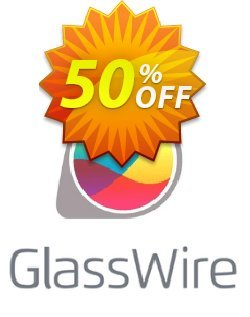 GlassWire PRO Coupon, discount 29% OFF GlassWire PRO, verified. Promotion: Dreaded discount code of GlassWire PRO, tested & approved