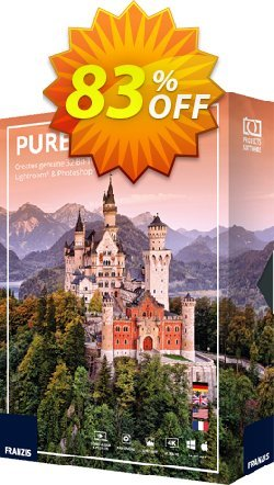 PURE HDR Coupon, discount 15% OFF PURE HDR, verified. Promotion: Awful sales code of PURE HDR, tested & approved