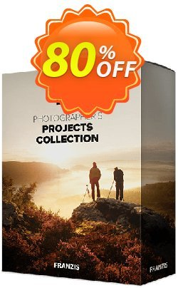 Photographers Projects Collection Vol.1 Coupon, discount 15% OFF Photographers Projects Collection Vol.1, verified. Promotion: Awful sales code of Photographers Projects Collection Vol.1, tested & approved