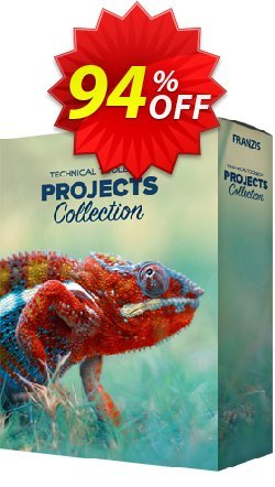 Technical Toolbox Projects Collection Coupon, discount 15% OFF Technical Toolbox Projects Collection, verified. Promotion: Awful sales code of Technical Toolbox Projects Collection, tested & approved