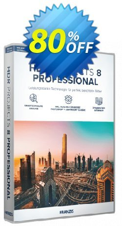 HDR projects 7 Pro Coupon, discount 15% OFF HDR projects 7 Pro, verified. Promotion: Awful sales code of HDR projects 7 Pro, tested & approved