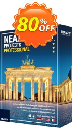 NEAT projects 1 Pro Coupon, discount 78% OFF NEAT projects 1 Pro, verified. Promotion: Awful sales code of NEAT projects 1 Pro, tested & approved