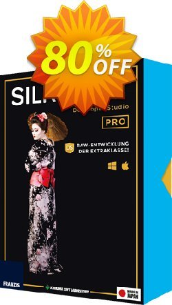 SILKYPIX Developer Studio Pro 7 Coupon, discount 88% OFF Silkypix Dev. Studio 7 Pro, verified. Promotion: Awful sales code of Silkypix Dev. Studio 7 Pro, tested & approved