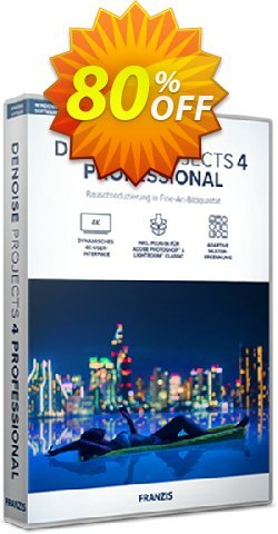 DENOISE projects 3 Pro Coupon, discount 15% OFF DENOISE projects 3 Pro, verified. Promotion: Awful sales code of DENOISE projects 3 Pro, tested & approved