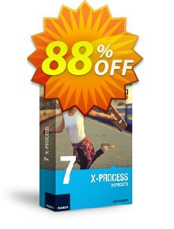 Franzis HDR Preset Collection #7 Coupon, discount 15% OFF Franzis Preset Collection #7, verified. Promotion: Awful sales code of Franzis Preset Collection #7, tested & approved
