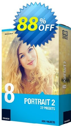 Franzis HDR Preset Collection #8 Coupon, discount 15% OFF Franzis Preset Collection #8, verified. Promotion: Awful sales code of Franzis Preset Collection #8, tested & approved