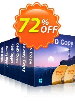 DVDFab Copy Ripper Suite Coupon discount 50% OFF DVDFab Copy Ripper Suite, verified - Special sales code of DVDFab Copy Ripper Suite, tested & approved