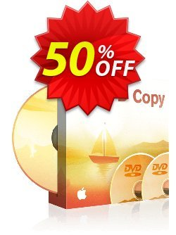 DVDFab DVD Copy for MAC Lifetime Coupon discount 50% OFF DVDFab DVD Copy for MAC Lifetime, verified - Special sales code of DVDFab DVD Copy for MAC Lifetime, tested & approved