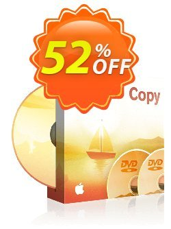 DVDFab DVD Copy for MAC - 1 month license  Coupon discount 50% OFF DVDFab DVD Copy for MAC (1 month license), verified - Special sales code of DVDFab DVD Copy for MAC (1 month license), tested & approved