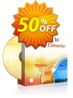 DVDFab Blu-ray to DVD Converter for MAC Coupon discount 50% OFF DVDFab Blu-ray to DVD Converter for MAC, verified. Promotion: Special sales code of DVDFab Blu-ray to DVD Converter for MAC, tested & approved