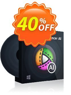 DVDFab Enlarger AI for MAC Coupon discount 50% OFF DVDFab Enlarger AI for MAC, verified - Special sales code of DVDFab Enlarger AI for MAC, tested & approved
