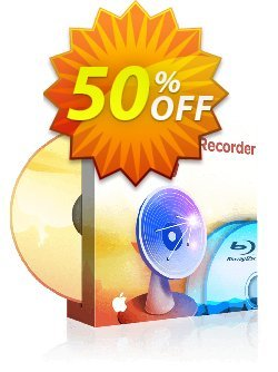 DVDFab Blu-ray Recorder Copy for MAC Coupon discount 50% OFF DVDFab Blu-ray Recorder Copy for MAC, verified. Promotion: Special sales code of DVDFab Blu-ray Recorder Copy for MAC, tested & approved