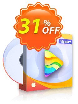 DVDFab Player 6 Standard for MAC Coupon discount 30% OFF DVDFab Player 6 Standard for MAC, verified - Special sales code of DVDFab Player 6 Standard for MAC, tested & approved