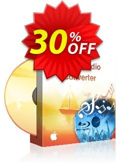 DVDFab Hi-Fi Audio Converter for MAC Coupon discount 30% OFF DVDFab Hi-Fi Audio Converter for MAC, verified - Special sales code of DVDFab Hi-Fi Audio Converter for MAC, tested & approved