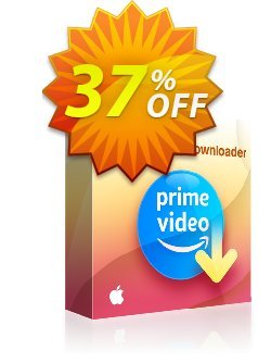 StreamFab Amazon Downloader for MAC - 1 Month  Coupon discount 35% OFF StreamFab Amazon Downloader for MAC 1 Month, verified. Promotion: Special sales code of StreamFab Amazon Downloader for MAC 1 Month, tested & approved