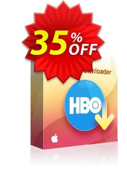 DVDFab HBO Downloader For MAC - 1 year  Coupon discount 30% OFF DVDFab HBO Downloader For MAC (1 year), verified - Special sales code of DVDFab HBO Downloader For MAC (1 year), tested & approved
